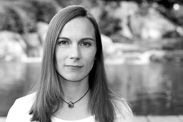 Theresa Klesper Yoga Augsburg und München