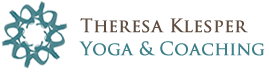 Yoga der Energie Logo